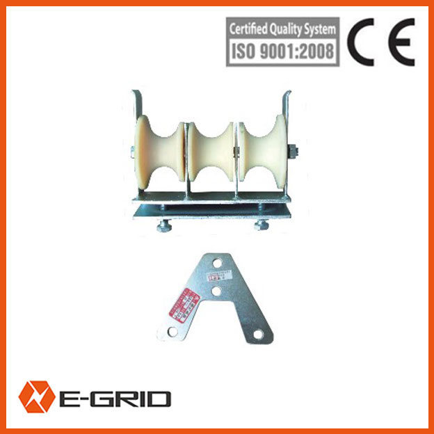 Model SH65JS bunch conductor block china