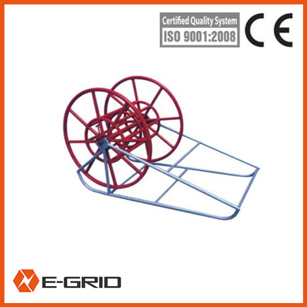 Anti-twisting rope Cradle Reel Elevators China