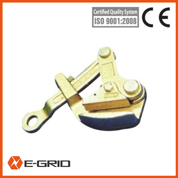 Earth wire self grip China