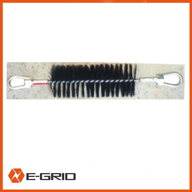 Model KS duct cleaning brush