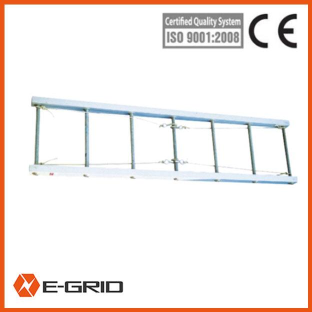 Hook aluminum alloy Suspension ladder