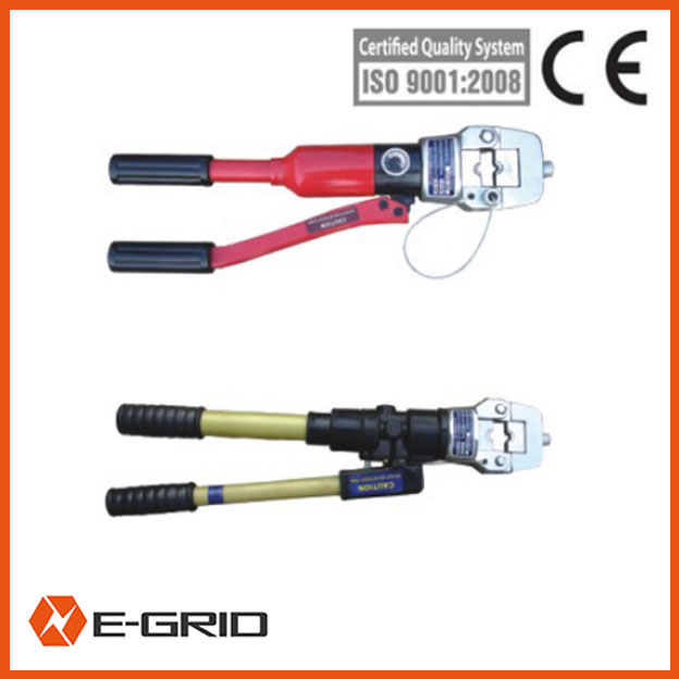 Manual Hydraulic Conductor Cutter for conductor